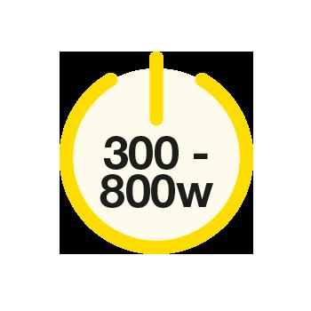 drying 300-800