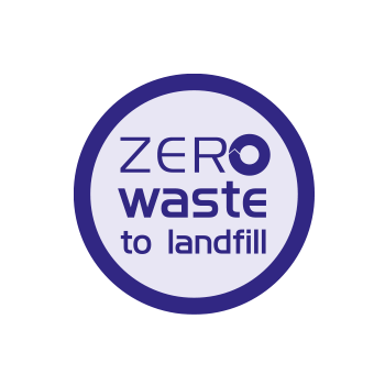 sharps zero waste to landfill
